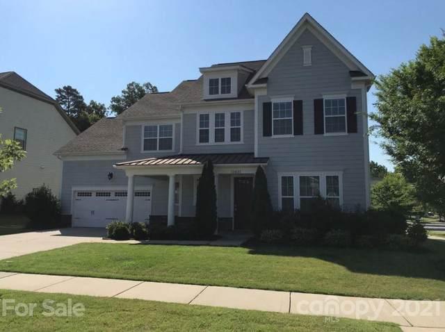 13035 Horned Lark Drive, Charlotte, NC 28278 (#3753984) :: Caulder Realty and Land Co.