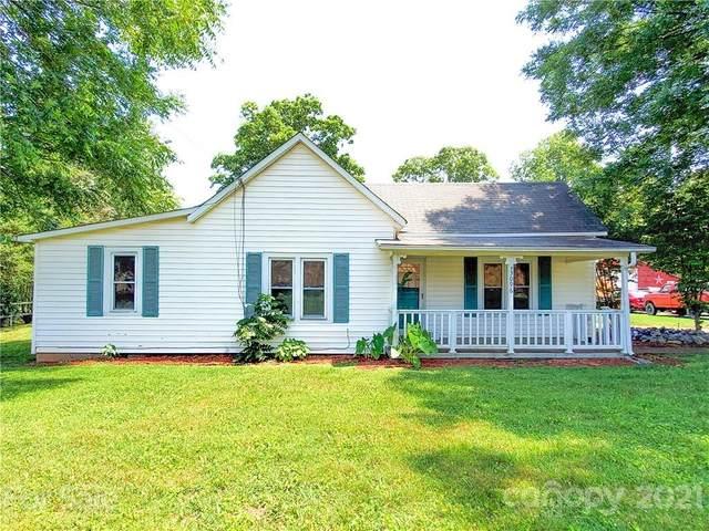 3094 S Nc 16 Highway, Newton, NC 28658 (#3753985) :: Homes Charlotte