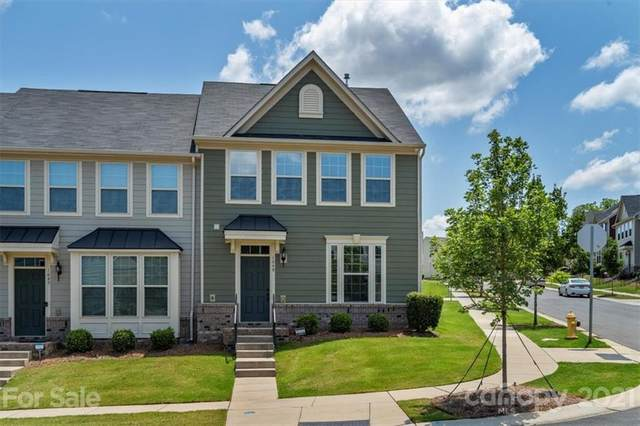 1649 Fleetwood Drive, Charlotte, NC 28208 (#3754011) :: Willow Oak, REALTORS®