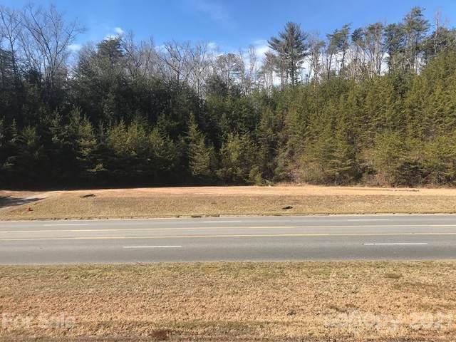N/A Us 441 Highway N, Whittier, NC 28789 (#3754021) :: Carmen Miller Group