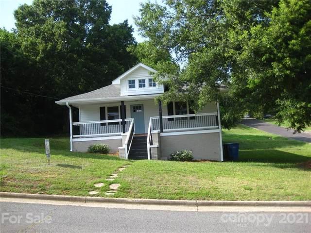 1206 Wiscassett Street, Albemarle, NC 28001 (#3754022) :: Keller Williams Realty Lake Norman Cornelius