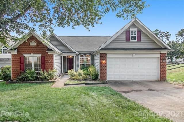 14205 Lithgow Place, Huntersville, NC 28078 (#3754051) :: Cloninger Properties