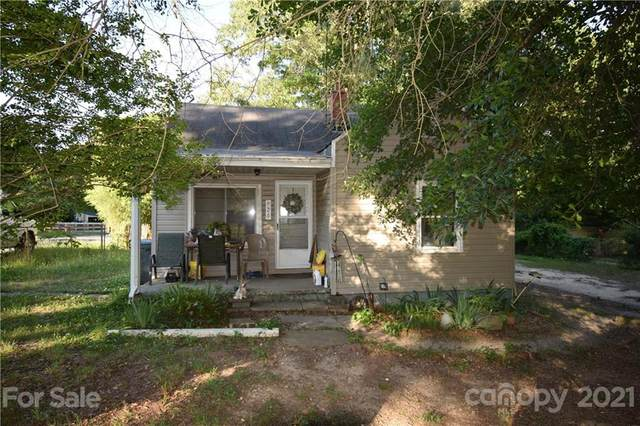 526 N Scruggs Street, Gastonia, NC 28052 (#3754052) :: Caulder Realty and Land Co.