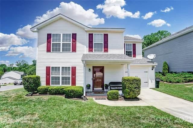 1118 Alston Hill Drive, Charlotte, NC 28214 (#3754064) :: Willow Oak, REALTORS®