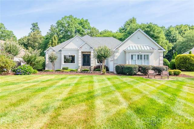 224 Knoxview Lane, Mooresville, NC 28117 (#3754066) :: Home and Key Realty