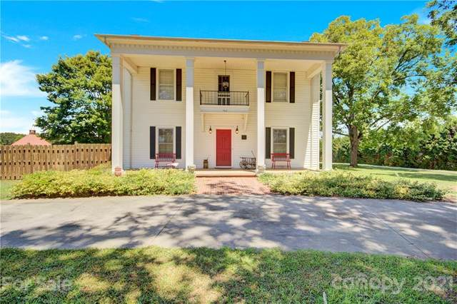 462 Mock Mill Road, Statesville, NC 28677 (#3754077) :: Love Real Estate NC/SC