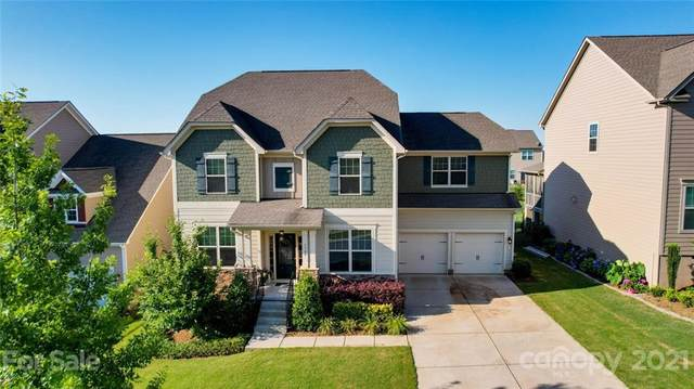 1344 Corey Cabin Court, Fort Mill, SC 29715 (#3754081) :: The Ordan Reider Group at Allen Tate