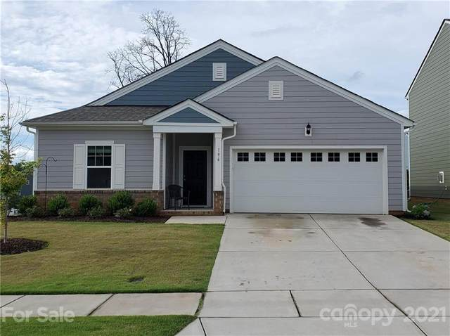 196 Willow Valley Drive, Mooresville, NC 28115 (MLS #3754097) :: RE/MAX Journey