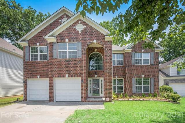 8228 Four Sisters Lane, Charlotte, NC 28215 (#3754110) :: Caulder Realty and Land Co.
