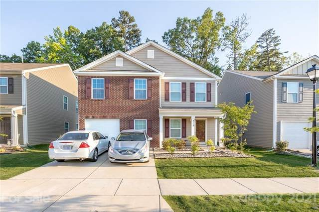 6708 Broad Valley Court, Charlotte, NC 28216 (#3754121) :: Keller Williams South Park