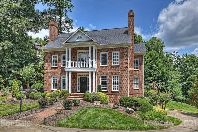5132 Piper Glen Drive, Charlotte, NC 28277 (#3754129) :: Caulder Realty and Land Co.