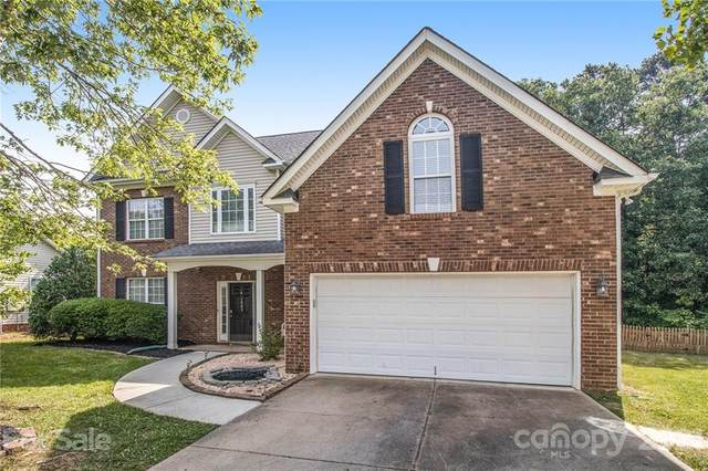 1003 Demetrius Court, Indian Trail, NC 28079 (#3754133) :: The Premier Team at RE/MAX Executive Realty