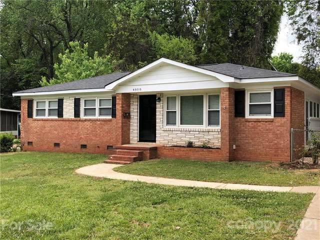 4808 Bethany Place, Charlotte, NC 28212 (#3754137) :: Willow Oak, REALTORS®