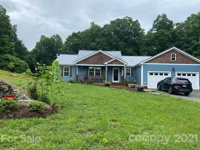 1391 Summer Road, Hendersonville, NC 28792 (#3754138) :: Willow Oak, REALTORS®