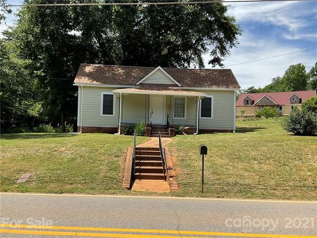 202 New Hope Road, Rutherfordton, NC 28139 (#3754144) :: Keller Williams Professionals