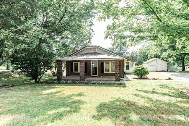 803 N Salisbury Avenue, Salisbury, NC 28146 (#3754152) :: Rhonda Wood Realty Group
