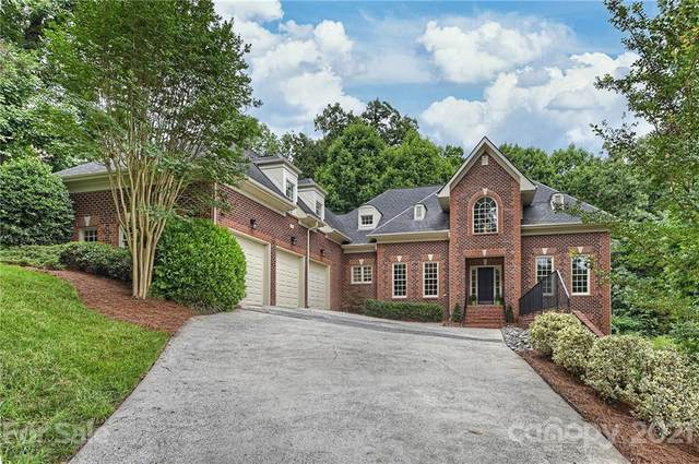 4247 Old Course Drive, Charlotte, NC 28277 (#3754153) :: Rowena Patton's All-Star Powerhouse