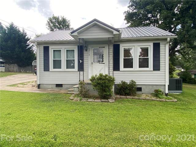 3715 2nd Avenue NW, Hickory, NC 28601 (#3754162) :: The Mitchell Team