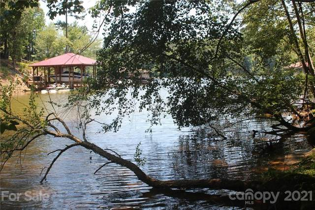 5063 E Harbor View Drive #20, Granite Falls, NC 28630 (#3754166) :: Stephen Cooley Real Estate Group