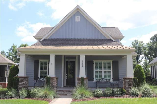 15738 Laurel Oak Crescent, Davidson, NC 28036 (#3754169) :: Homes with Keeley | RE/MAX Executive
