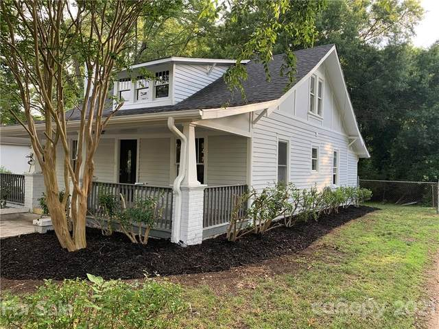 1912 S Main Street, Kannapolis, NC 28081 (#3754174) :: Stephen Cooley Real Estate Group