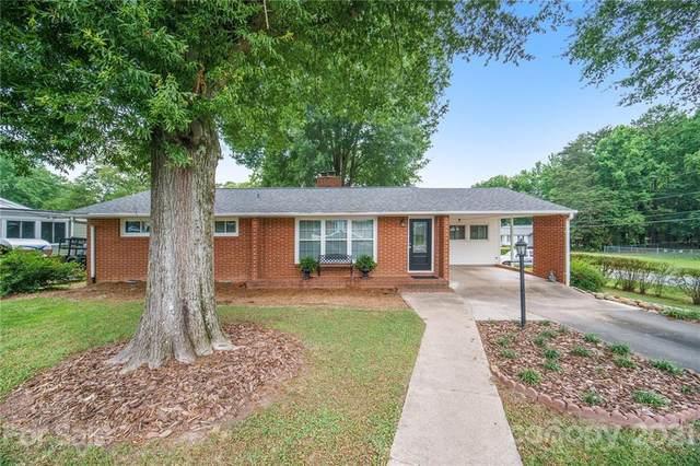 1900 Carolina Avenue, Kannapolis, NC 28083 (#3754179) :: Home and Key Realty