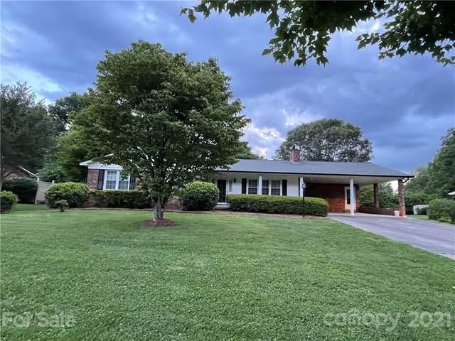 642 Central Street, Hudson, NC 28638 (#3754181) :: Love Real Estate NC/SC
