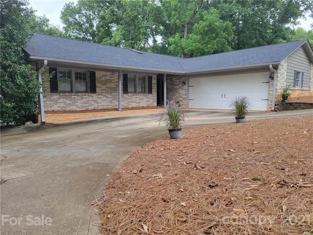 338 Rosemary Lane, Gastonia, NC 28054 (#3754190) :: Caulder Realty and Land Co.