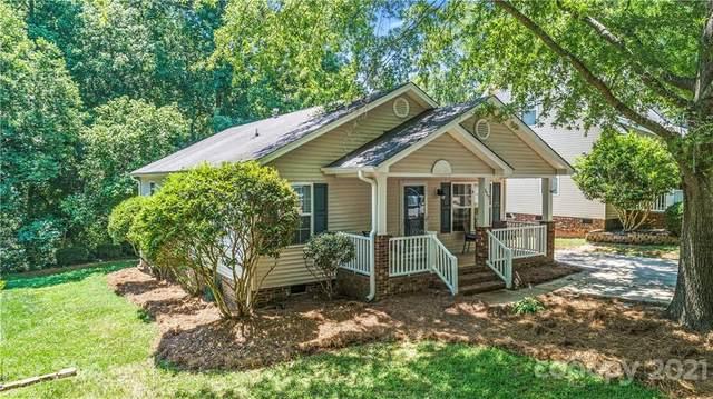 117 Pratt Street, Belmont, NC 28012 (#3754197) :: Willow Oak, REALTORS®
