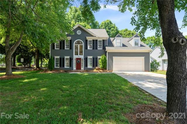 115 Southhaven Drive, Mooresville, NC 28117 (MLS #3754207) :: RE/MAX Journey