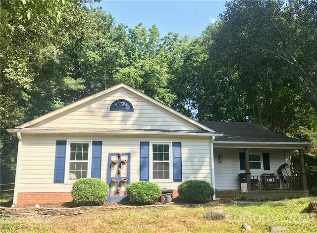 2516 Turnberry Lane, Charlotte, NC 28210 (#3754213) :: Caulder Realty and Land Co.