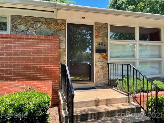 402 S Sharon Amity Road, Charlotte, NC 28211 (#3754214) :: Willow Oak, REALTORS®