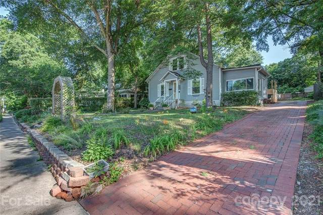 408 W Fifth Avenue, Gastonia, NC 28052 (#3754220) :: Stephen Cooley Real Estate Group