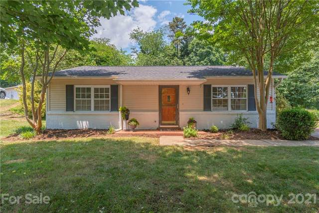 44 Tipperary Drive, Asheville, NC 28806 (#3754239) :: Keller Williams Professionals