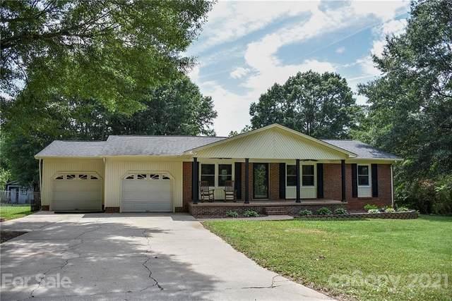 5017 Oak Leaf Lane, Bessemer City, NC 28016 (#3754243) :: Willow Oak, REALTORS®