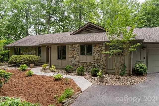 117 Tarnhill Drive, Flat Rock, NC 28731 (#3754253) :: MartinGroup Properties