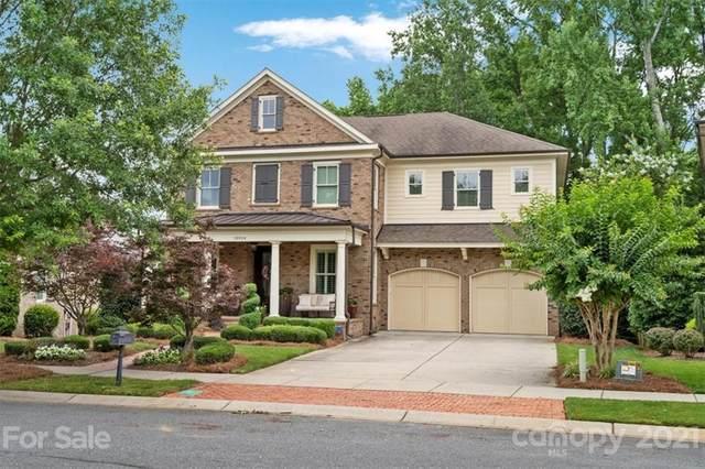 18924 Henry Lee Knox Lane, Cornelius, NC 28031 (#3754256) :: Carolina Real Estate Experts