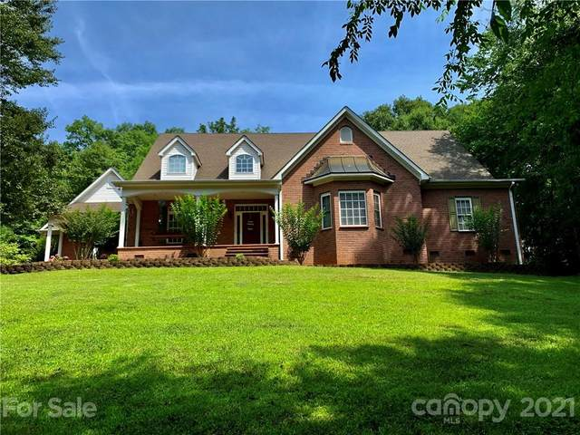 6967 Strawberry Lane, Stanfield, NC 28163 (#3754264) :: MOVE Asheville Realty