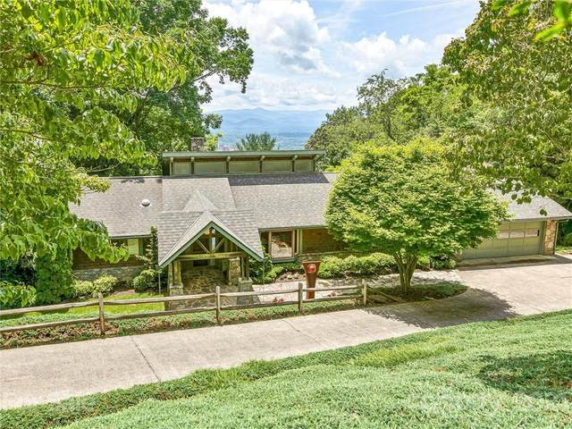 22 Sunset Summit, Asheville, NC 28804 (#3754265) :: Stephen Cooley Real Estate Group