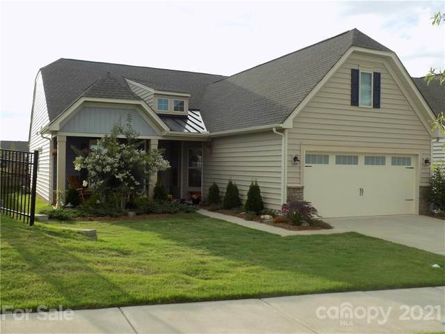 11234 Wrigley Mansion Drive, Charlotte, NC 28273 (#3754269) :: Caulder Realty and Land Co.