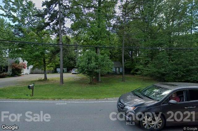 14204 Lancaster Highway, Pineville, NC 28134 (#3754281) :: BluAxis Realty