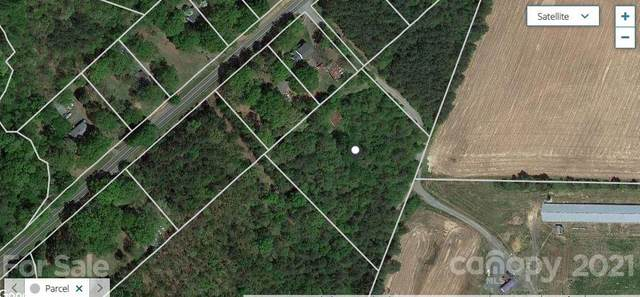 00 Nc Hwy 205 Highway, Oakboro, NC 28129 (#3754291) :: Home and Key Realty