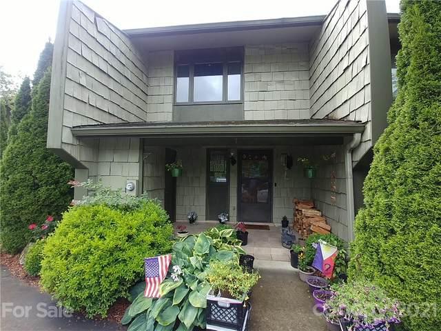 70 Ninevah Road, Waynesville, NC 28786 (#3754294) :: Home and Key Realty