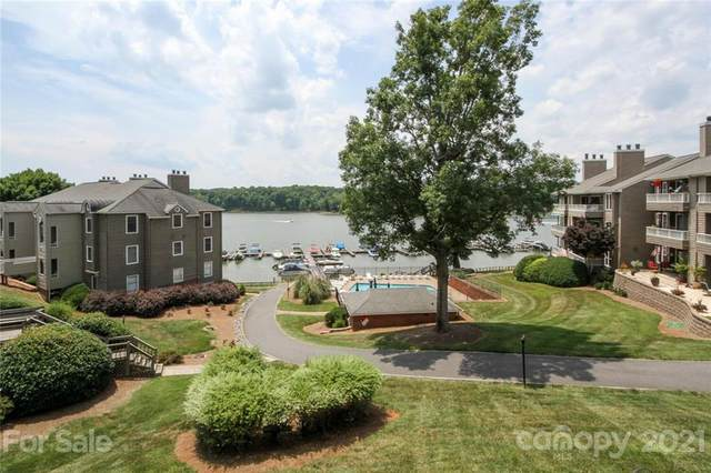 9801 Emerald Point Drive #7, Charlotte, NC 28278 (#3754296) :: Carlyle Properties