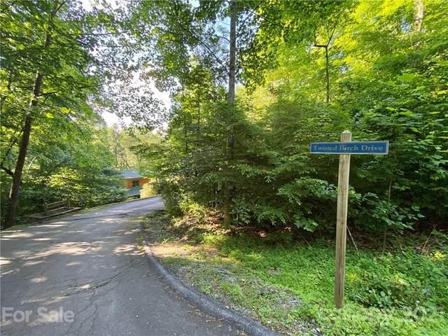 00000 Blue Rock Road #18, Hendersonville, NC 28792 (#3754302) :: Robert Greene Real Estate, Inc.