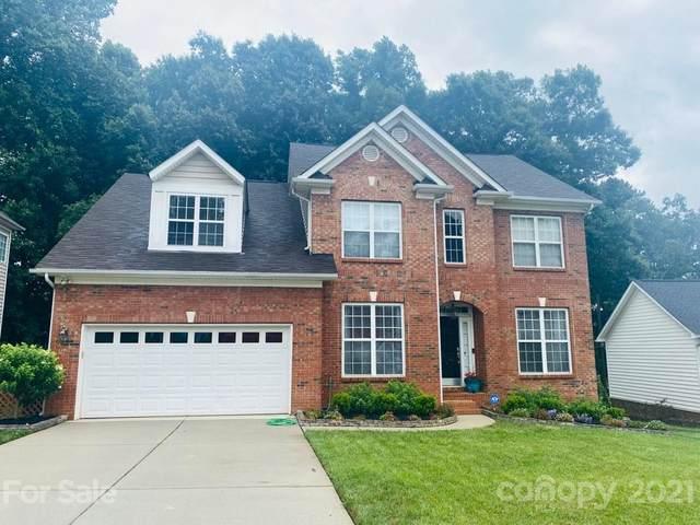 5730 Lagrande Drive, Charlotte, NC 28269 (#3754304) :: BluAxis Realty