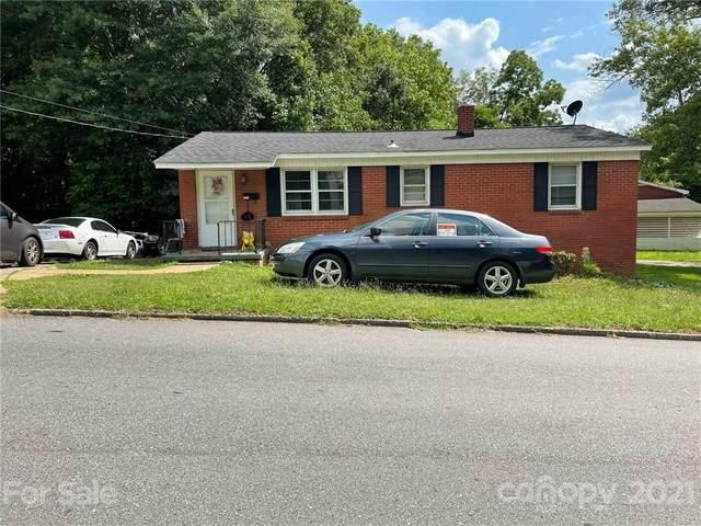 229 Broad Street, Shelby, NC 28152 (#3754312) :: Scarlett Property Group