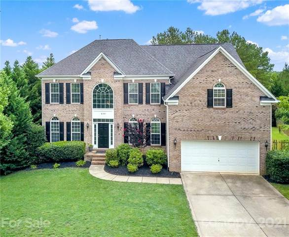 635 Panthers Way, Fort Mill, SC 29708 (#3754340) :: The Allen Team