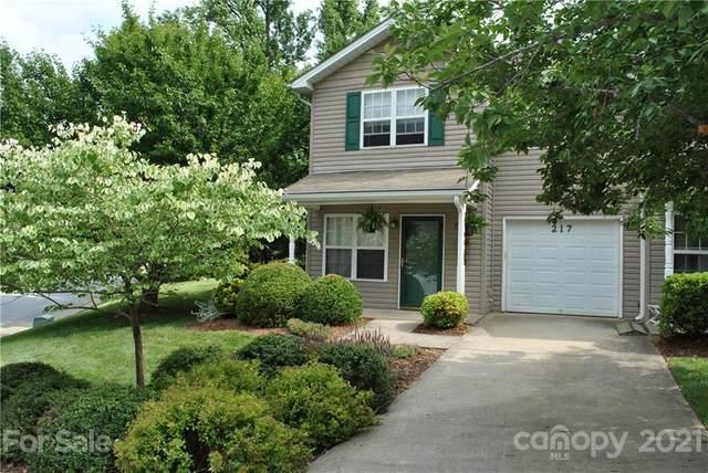 217 Wiltshire Circle, Fletcher, NC 28732 (#3754341) :: Modern Mountain Real Estate