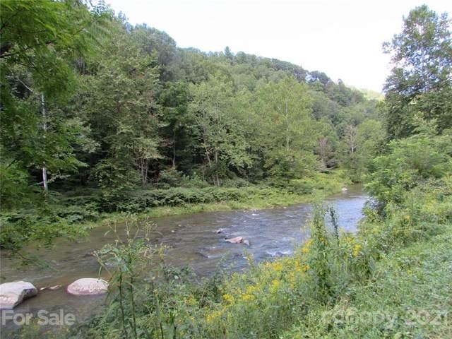 11270 Us Hwy 19W Highway, Burnsville, NC 28714 (#3754347) :: Modern Mountain Real Estate